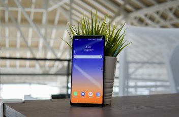 Galaxy Note 9 reviews