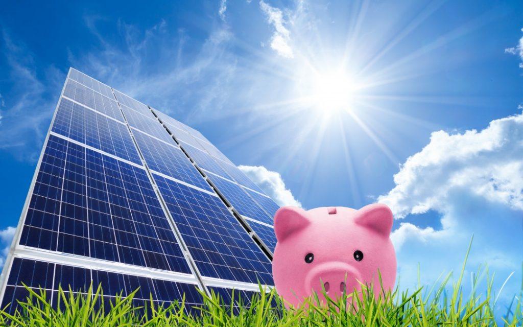 Investeren In Duurzame Energie Is Een Nieuwe Trend Geworden, Hoe Kun Je Het Beste Besparingen Maken Op Je Energierekening