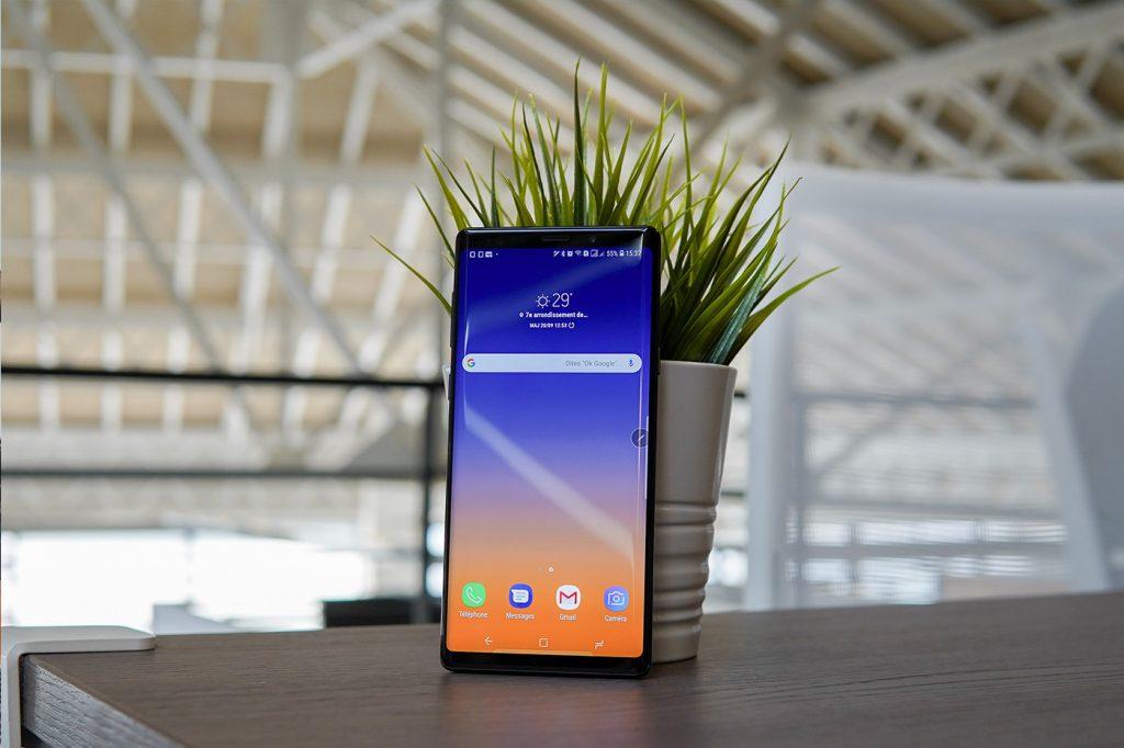 Samsung Galaxy Note9 Is Een Van De Beste Telefoons Van Dit Moment, Bekijk Alle Specificaties & Nieuwe Functionaliteiten