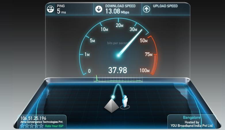 Wat Kun Je Doen Om Sneller Internet Te Krijgen, Een Aantal Adviezen Die Je Kunnen Helpen Om Betere Internet En TV Prestaties Te Behalen